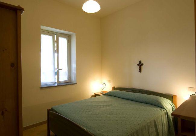 Ferienwohnung La Collina degli Ulivi - Casa Ulivi 1 (2127480), Patti, Messina, Sizilien, Italien, Bild 16
