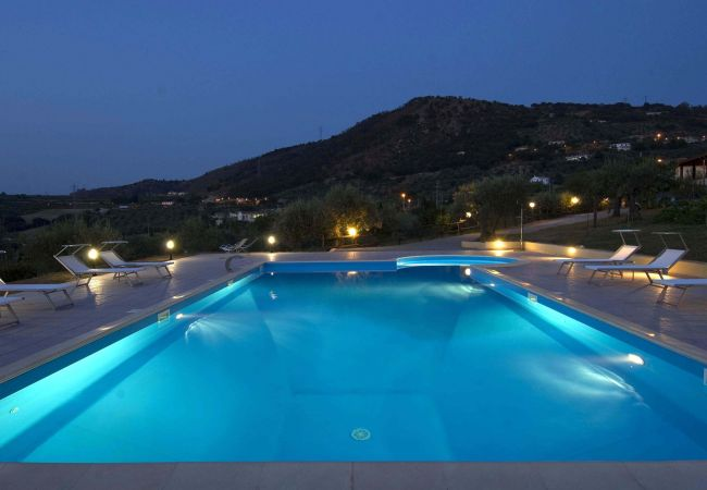 Ferienwohnung La Collina degli Ulivi - Casa Ulivi 2 (2127481), Patti, Messina, Sizilien, Italien, Bild 3