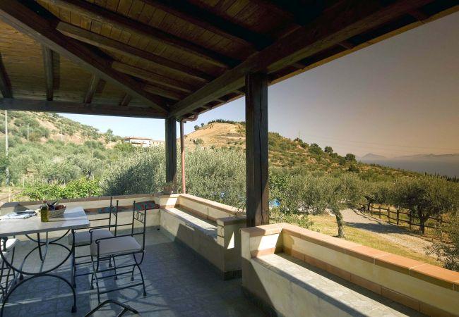 Ferienwohnung La Collina degli Ulivi - Casa Ulivi 2 (2127481), Patti, Messina, Sizilien, Italien, Bild 10