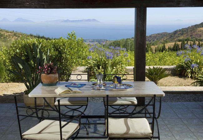 Ferienwohnung La Collina degli Ulivi - Casa Limoni 1 (2127482), Patti, Messina, Sizilien, Italien, Bild 10
