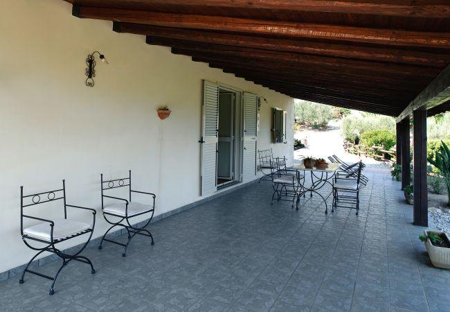 Ferienwohnung La Collina degli Ulivi - Casa Limoni 1 (2127482), Patti, Messina, Sizilien, Italien, Bild 12