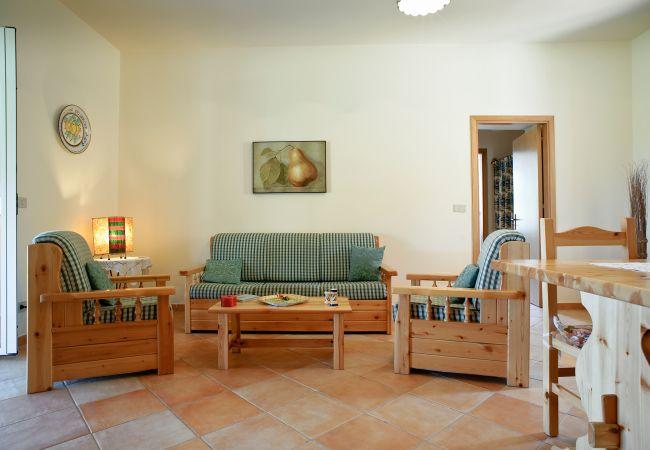 Ferienwohnung La Collina degli Ulivi - Casa Limoni 1 (2127482), Patti, Messina, Sizilien, Italien, Bild 13