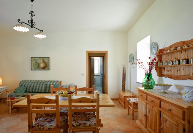 Ferienwohnung La Collina degli Ulivi - Casa Limoni 1 (2127482), Patti, Messina, Sizilien, Italien, Bild 14
