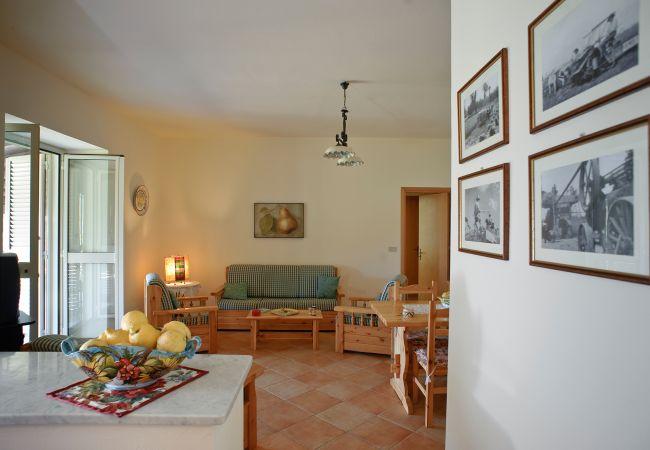 Ferienwohnung La Collina degli Ulivi - Casa Limoni 1 (2127482), Patti, Messina, Sizilien, Italien, Bild 15
