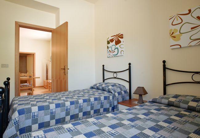 Ferienwohnung La Collina degli Ulivi - Casa Limoni 1 (2127482), Patti, Messina, Sizilien, Italien, Bild 19