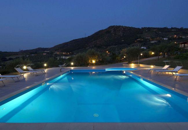 Ferienwohnung La Collina degli Ulivi - Casa Limoni 2 (2127483), Patti, Messina, Sizilien, Italien, Bild 3