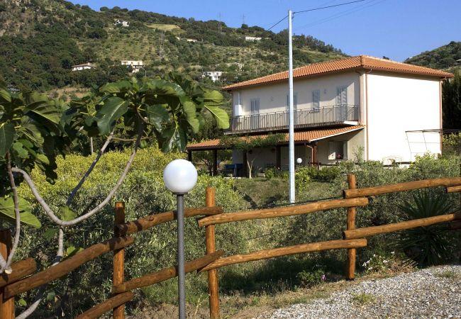 Ferienwohnung La Collina degli Ulivi - Casa Limoni 2 (2127483), Patti, Messina, Sizilien, Italien, Bild 9