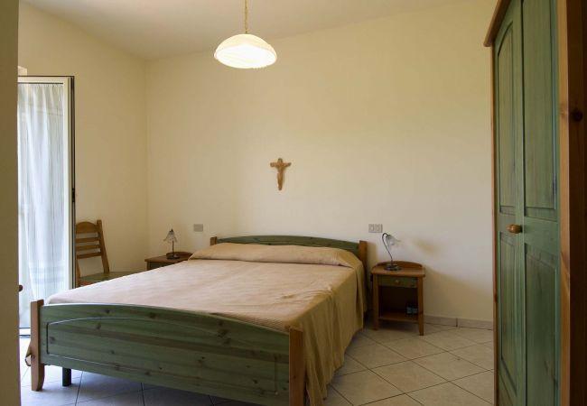 Ferienwohnung La Collina degli Ulivi - Casa Limoni 2 (2127483), Patti, Messina, Sizilien, Italien, Bild 14