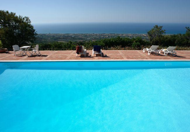 Holiday apartment Le Case di Pozzetti 4 (2127489), Collesano, Palermo, Sicily, Italy, picture 1