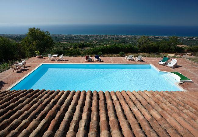 Holiday apartment Le Case di Pozzetti 4 (2127489), Collesano, Palermo, Sicily, Italy, picture 2