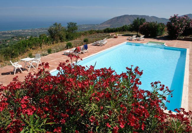 Holiday apartment Le Case di Pozzetti 4 (2127489), Collesano, Palermo, Sicily, Italy, picture 3