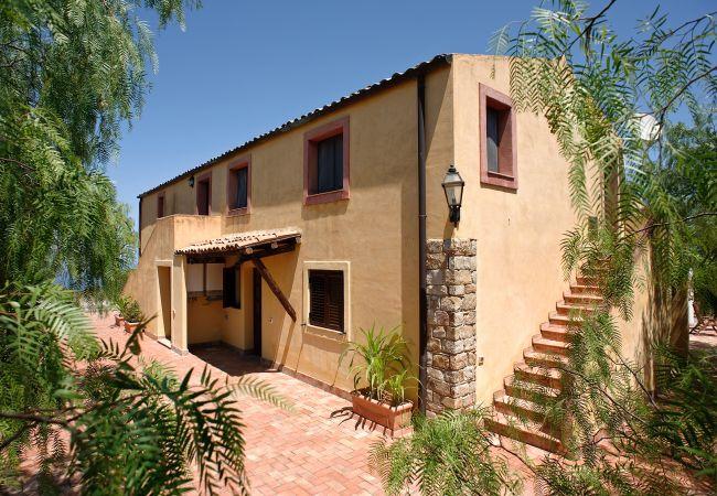 Holiday apartment Le Case di Pozzetti 4 (2127489), Collesano, Palermo, Sicily, Italy, picture 4