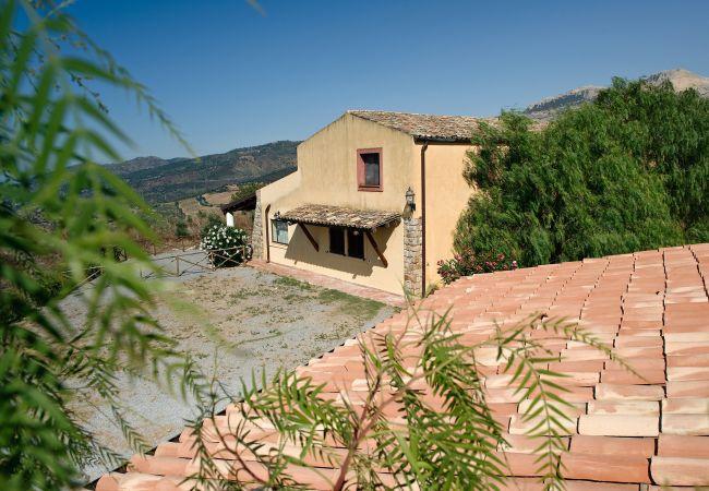 Holiday apartment Le Case di Pozzetti 4 (2127489), Collesano, Palermo, Sicily, Italy, picture 5