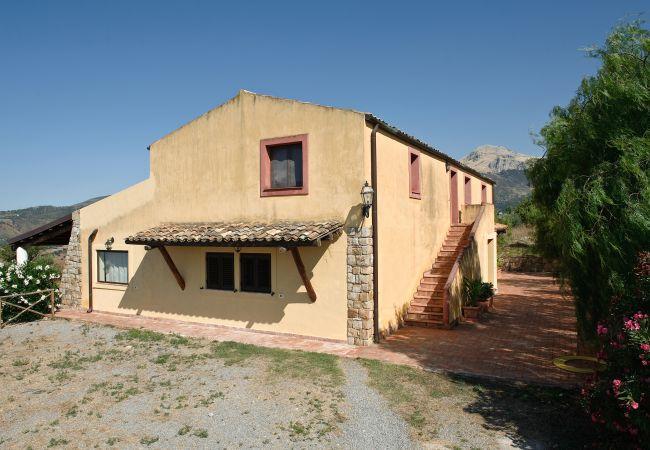 Holiday apartment Le Case di Pozzetti 4 (2127489), Collesano, Palermo, Sicily, Italy, picture 6