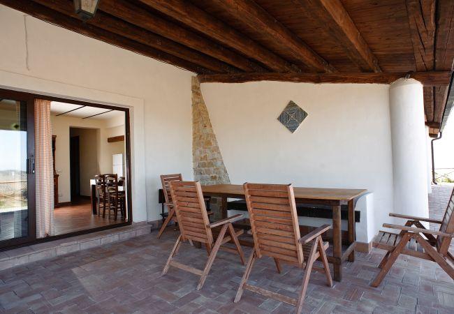 Holiday apartment Le Case di Pozzetti 4 (2127489), Collesano, Palermo, Sicily, Italy, picture 8