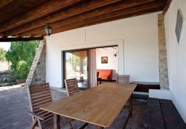 Holiday apartment Le Case di Pozzetti 4 (2127489), Collesano, Palermo, Sicily, Italy, picture 9