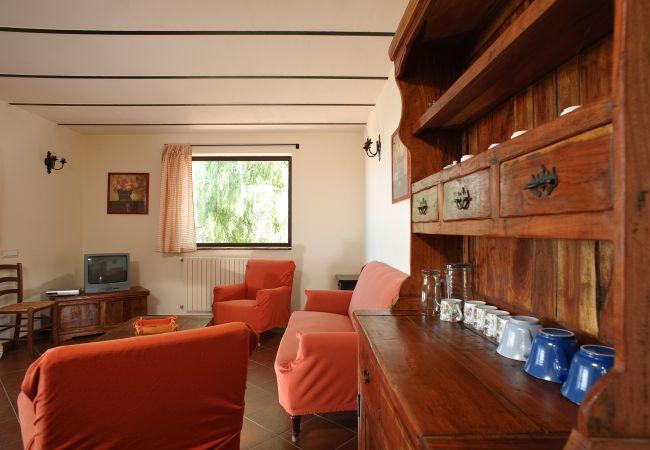 Holiday apartment Le Case di Pozzetti 4 (2127489), Collesano, Palermo, Sicily, Italy, picture 10