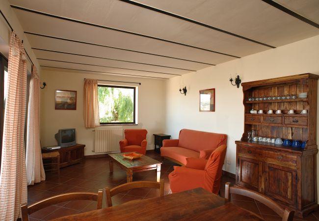 Holiday apartment Le Case di Pozzetti 4 (2127489), Collesano, Palermo, Sicily, Italy, picture 11