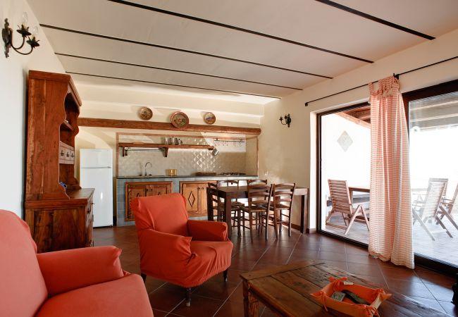 Holiday apartment Le Case di Pozzetti 4 (2127489), Collesano, Palermo, Sicily, Italy, picture 12