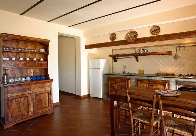 Holiday apartment Le Case di Pozzetti 4 (2127489), Collesano, Palermo, Sicily, Italy, picture 13