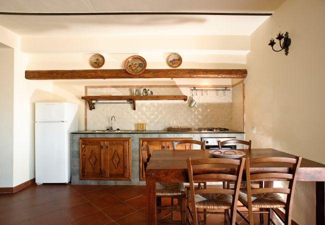 Holiday apartment Le Case di Pozzetti 4 (2127489), Collesano, Palermo, Sicily, Italy, picture 14
