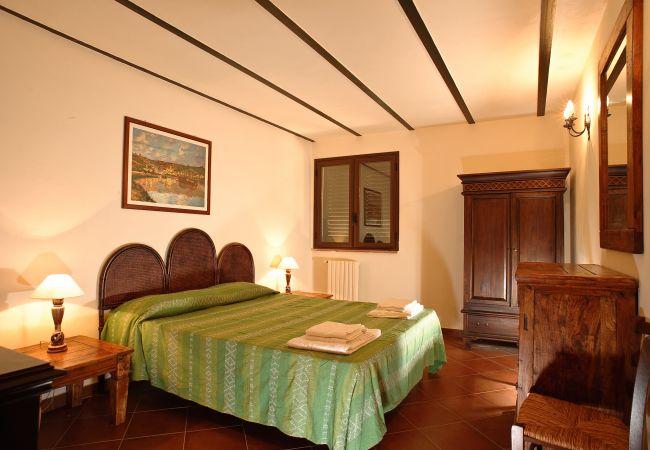 Holiday apartment Le Case di Pozzetti 4 (2127489), Collesano, Palermo, Sicily, Italy, picture 15