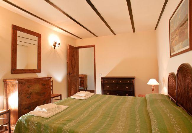 Holiday apartment Le Case di Pozzetti 4 (2127489), Collesano, Palermo, Sicily, Italy, picture 16
