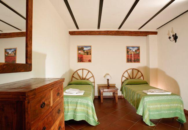 Holiday apartment Le Case di Pozzetti 4 (2127489), Collesano, Palermo, Sicily, Italy, picture 17