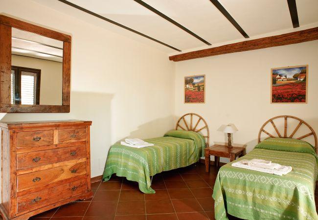 Holiday apartment Le Case di Pozzetti 4 (2127489), Collesano, Palermo, Sicily, Italy, picture 18