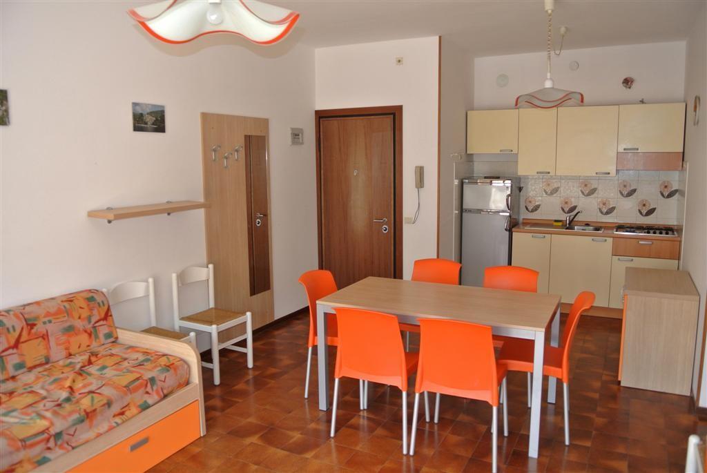 MEDITERRANEA 31 for 6 guests in Bibione, Italien
