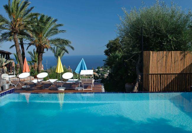 Appartement de vacances Perlanera - Casa Acqua & Fuoco (2127503), Aci Catena, Catania, Sicile, Italie, image 1