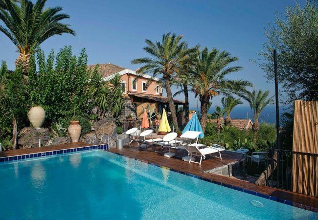 Appartement de vacances Perlanera - Casa Acqua & Fuoco (2127503), Aci Catena, Catania, Sicile, Italie, image 2