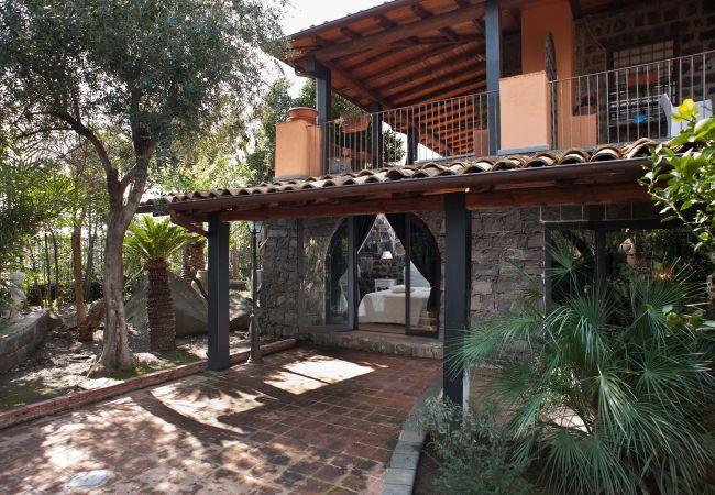 Appartement de vacances Perlanera - Casa Acqua & Fuoco (2127503), Aci Catena, Catania, Sicile, Italie, image 4