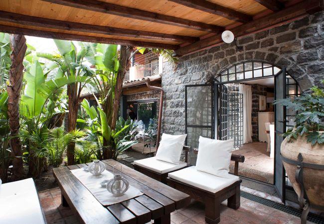 Appartement de vacances Perlanera - Casa Acqua & Fuoco (2127503), Aci Catena, Catania, Sicile, Italie, image 5