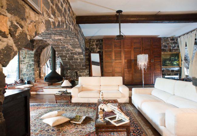 Appartement de vacances Perlanera - Casa Acqua & Fuoco (2127503), Aci Catena, Catania, Sicile, Italie, image 7