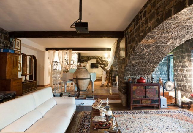 Appartement de vacances Perlanera - Casa Acqua & Fuoco (2127503), Aci Catena, Catania, Sicile, Italie, image 9