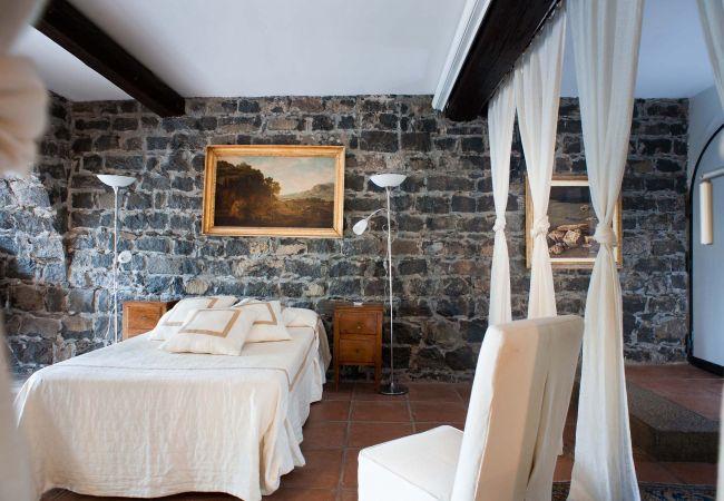Appartement de vacances Perlanera - Casa Acqua & Fuoco (2127503), Aci Catena, Catania, Sicile, Italie, image 13