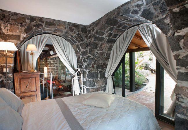 Appartement de vacances Perlanera - Casa Acqua & Fuoco (2127503), Aci Catena, Catania, Sicile, Italie, image 18