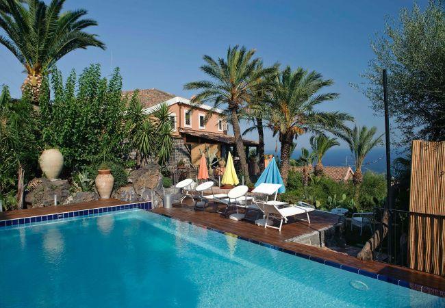 Appartement de vacances Perlanera - Casa del Corno Verde (2127505), Aci Catena, Catania, Sicile, Italie, image 2