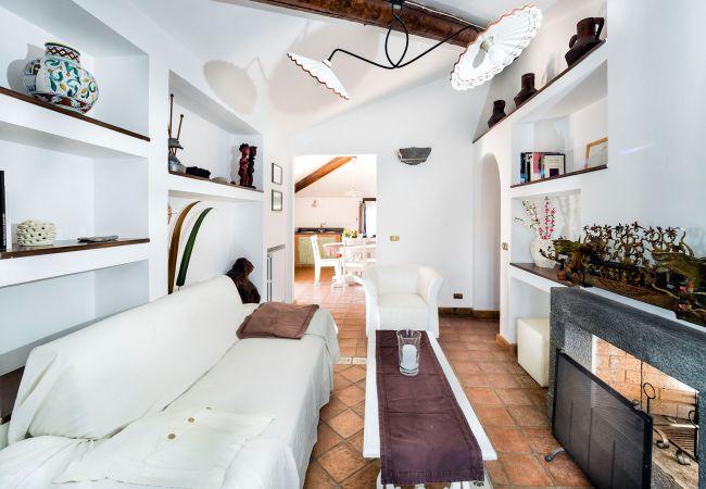 Appartement de vacances Perlanera - Casa del Corno Verde (2127505), Aci Catena, Catania, Sicile, Italie, image 6