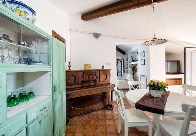 Appartement de vacances Perlanera - Casa del Corno Verde (2127505), Aci Catena, Catania, Sicile, Italie, image 10