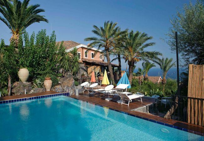 Appartement de vacances Perlanera - Casa del Leone (2127506), Aci Catena, Catania, Sicile, Italie, image 2