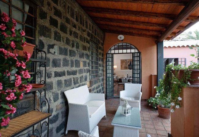 Appartement de vacances Perlanera - Casa del Leone (2127506), Aci Catena, Catania, Sicile, Italie, image 4