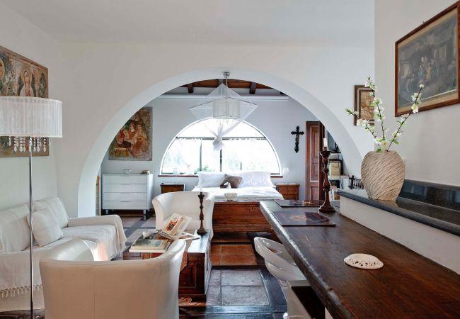 Appartement de vacances Perlanera - Casa del Leone (2127506), Aci Catena, Catania, Sicile, Italie, image 10