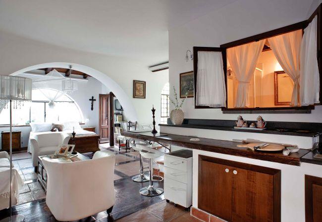 Appartement de vacances Perlanera - Casa del Leone (2127506), Aci Catena, Catania, Sicile, Italie, image 11