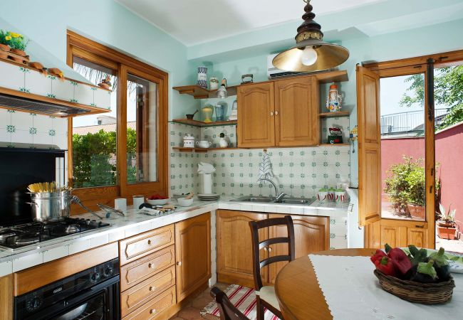 Appartement de vacances Torre Archirafi (2127518), Torre Archirafi, Catania, Sicile, Italie, image 10