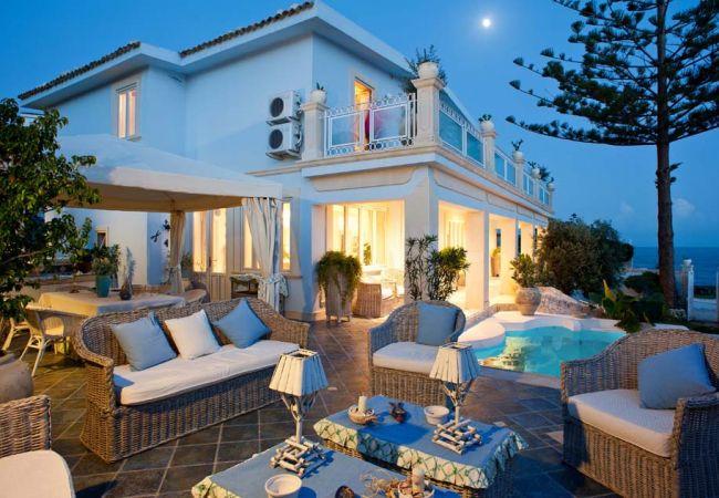 Ferienhaus Villa Antares (2127523), Siracusa, Siracusa, Sizilien, Italien, Bild 11