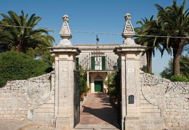 Maison de vacances Villa Trombadore (2127534), Modica, Ragusa, Sicile, Italie, image 4