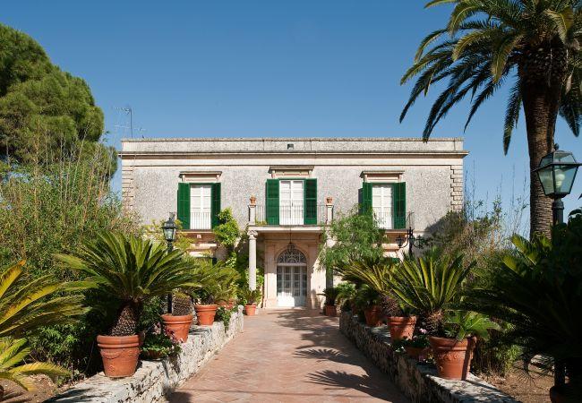 Maison de vacances Villa Trombadore (2127534), Modica, Ragusa, Sicile, Italie, image 5