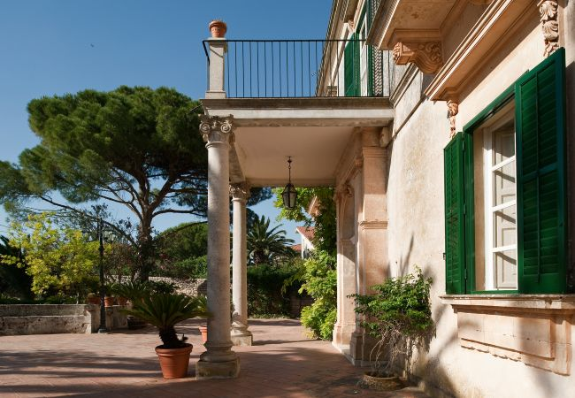 Maison de vacances Villa Trombadore (2127534), Modica, Ragusa, Sicile, Italie, image 6
